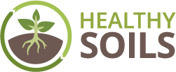 Healthy Soil Logo